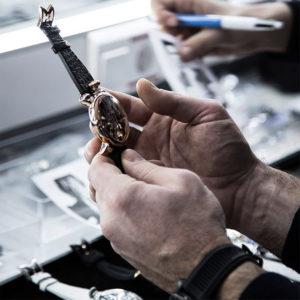 GaGa MILANO|魅力溢れる大人のスケルトンモデル!