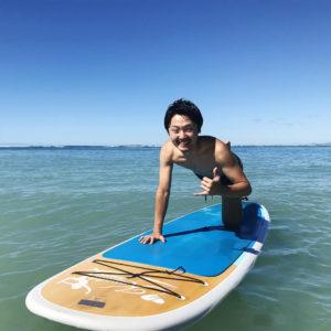 待ちに待った常夏の島・ハワイに行ってきました!!
