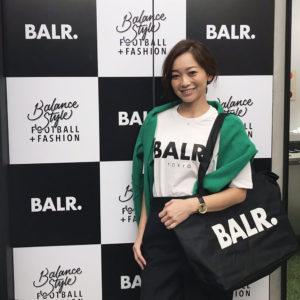 バランススタイル東京|雑誌「VERY」のモデルを務める佐藤純さんがご来店!