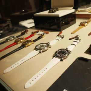 GaGa MILANO|クロノグラフにスケルトン!新作モデルが仲間入り!
