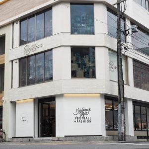 バランススタイル名古屋|1周年を迎えられる感謝の気持ち