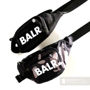 BALR.|斜めがけウェストポーチは、アクセサリー感覚!
