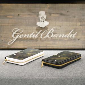 大人のセンスある小物使い!新年のスタートと共にGETしたいGentil Bandit ウォレット!!