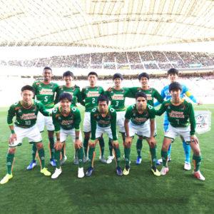「NEXT GENERATION MATCH」に挑む日本高校サッカー選抜25名を発表!青森山田高校からは7名が選出!!