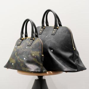 Gentil Bandit|異なる2つのサイズ感!大人気のラウンド型ハンドバッグを徹底解剖!