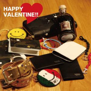 まもなくバレンタイン♡ギフトに選びたい小物アイテムをご紹介!