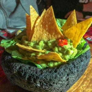 バランススタイル東京|1月のお疲れ様会は、本場のメキシコ料理が楽しめるフォンダ・デ・ラ・マドゥルガーダへ!