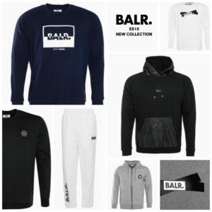【新登場】BALR.|SS19コレクションより、今すぐ使えるアイテムが続々登場!予約販売開始!