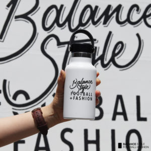 【再入荷】BALANCE STYLE × Hydro Flask|6/23(日)よりコラボステンレスボトルが全店舗にて発売開始!