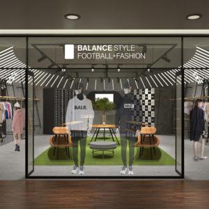 6月26日(水) バランススタイルは表参道ヒルズ 本館B3Fに、旗艦店をオープン致します!