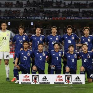 サッカー日本代表|キリンチャレンジカップ第2戦、エルサルバドル戦が6月9日キックオフ!