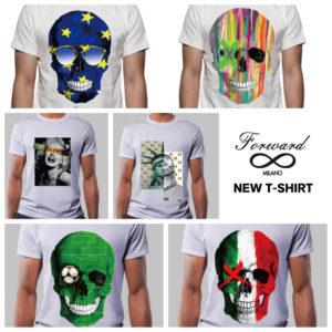 【新登場】Forward Milano|斬新なスカルデザインも登場!新作Tシャツの先行予約開始!