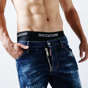 GIOCATORE & BALR.|ギフトに選びたい!小物アイテム!!