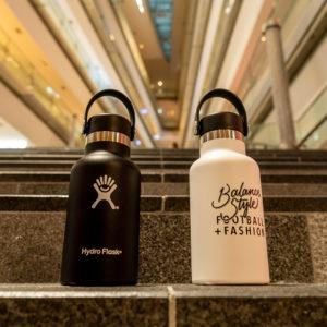 夏のお出かけに持ち歩きたい!Hydro Flaskコラボステンレスボトル!