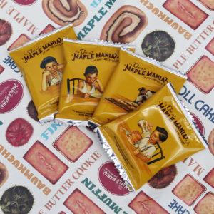 思わずパケ買いしたくなる♡『The MAPLE MANIA』のメープルバタークッキー!