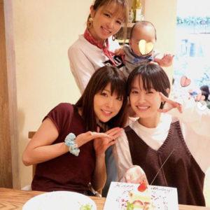 """元モーニング娘。の紺野あさ美さんが""""CLUB  SHIRT""""を愛用!!"""