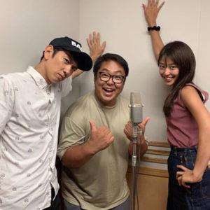 """お笑いコンビ・アンタッチャブルの柴田英嗣さんが""""CLASSIC  COTTON CAP""""を愛用!"""