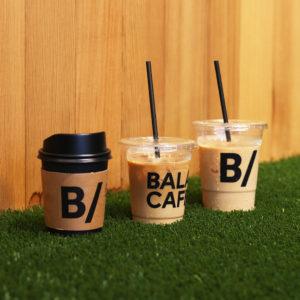 BALANCE CAFE|インスタ映えも!コーヒーカップがNEWデザインになりました!!
