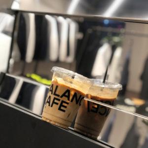 BALANCE CAFE 表参道ヒルズ|ショッピングを楽しみながらお得にコーヒーをGET!!