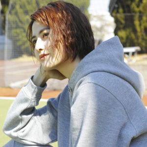 モデルの岩田絵莉佳さんが、フットサルイベント『EI futsal』を開催!