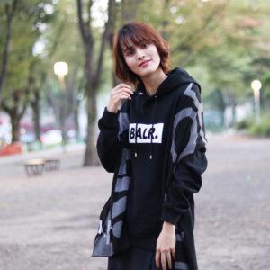 モデルの岩田 絵莉佳さんが選ぶ!11月のオススメコーディネート!