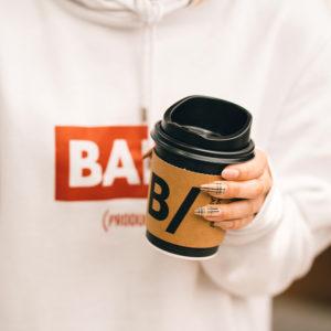 BALANACE CAFE 表参道 ヒルズ|HOTの季節がやってきた!ホットラテ片手にショッピングを楽しもう!!