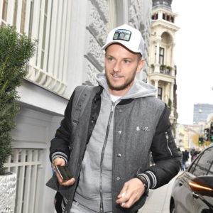 クロアチア代表、FCバルセロナのイヴァン・ラキティッチ選手がBALR.を愛用!