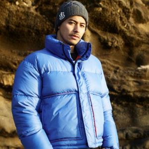 GOCATORE & DUVETICA|寒い冬をHOTに過ごす最強アイテム!
