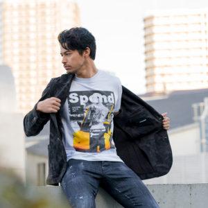GIOCATORE & SPEND|ジャケットスタイルはインナーで差をつける!