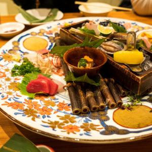 極上の空間と福岡料理を楽しめる♡「博多 表邸」へ行ってきました!