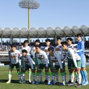 青森山田高校サッカー部!史上2度目の2冠達成に向けていざ準決勝へ!