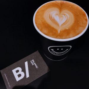BALANCE CAFE|目指せ最高のバリスタ!極上の1杯で至福のひと時を!