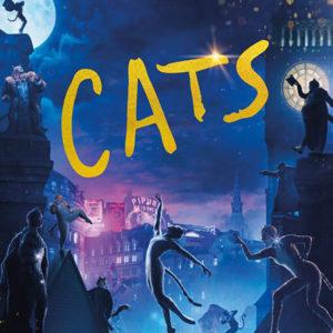 オススメ映画|大人気ミュージカルが実写映画化!「CATS」