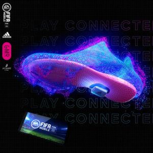 "adidas × google|ゲームと連動するインソール""AdidasGMR""を発売!!"