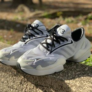 """抜群の履きやすさと独特の世界観で大人気のブランドY-3!デザイン、履きやすさ共にオススメの""""REN"""""""