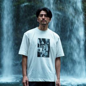 コーデのポイントに!Y-3の世界観溢れるオーバーサイズTシャツ!
