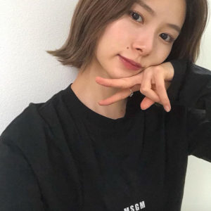 """マルチに活躍する朝日奈央さんが、""""MSGM""""で大人可愛いカジュアルコーデ♡"""