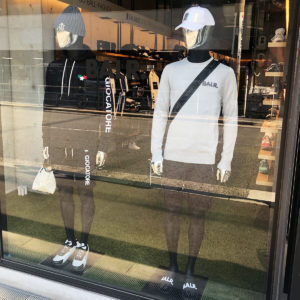 トルソーコーデ|今が最適!気軽に着れるショーツスタイルを先取り!