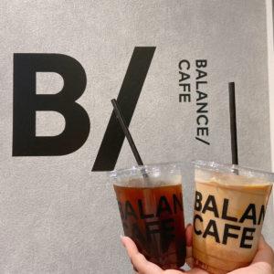 最高の1杯に出会えるBALANCE COFFEE。