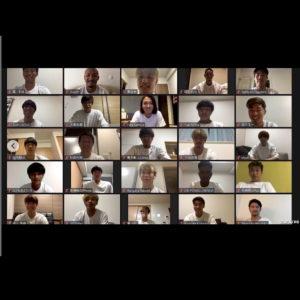 東京五輪世代がビデオメッセージ!選手ら自らが企画し配信!