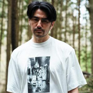 Y-3|レトロなプリントTシャツでコーデのアクセントに!