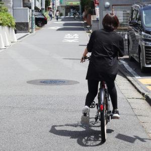 【スタッフコラム】自転車はじめました!