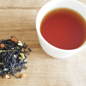 バランスカフェ表参道|癒しのひと時に、激戦された茶葉のみを使用したフレーバードティーを。