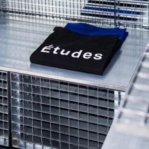 """【新登場】パリとニューヨークに拠点を置く大人気ブランド""""Études""""がバランススタイルで取り扱い決定!!!"""