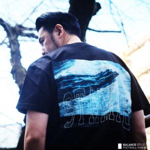 STAMPD|デザインとシルエットで差をつけるおしゃれサマースタイル!!!