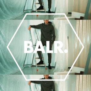 BALR.|コーデを決めるのはグリーンカラー!差し色でもセットアップでもおすすめ!