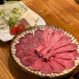 バランススタイル福岡|牛タンの名店たんかでお疲れ様会開催!!