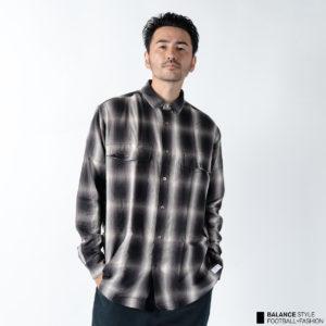 欲しがり屋さんの気持ち#148 STAMPDの新作シャツでオシャレな大人の秋コーデ!