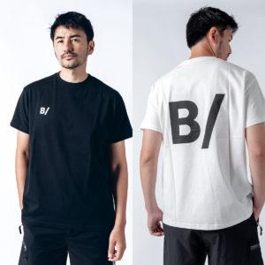 【再入荷】B/|完売必須の大人気定番Tシャツが再び登場!