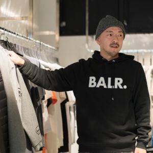 新加入メンバー・外資系スポーツブランドから電撃移籍した木村直樹氏をご紹介します!